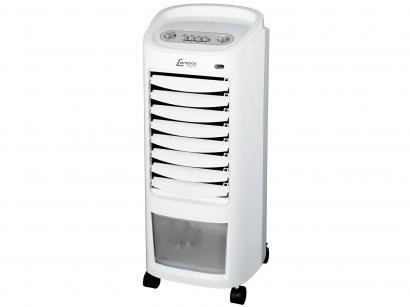 Climatizador de Ar Lenoxx Frio Umidificador - Ventilador/ 3 Velocidades Fresh...