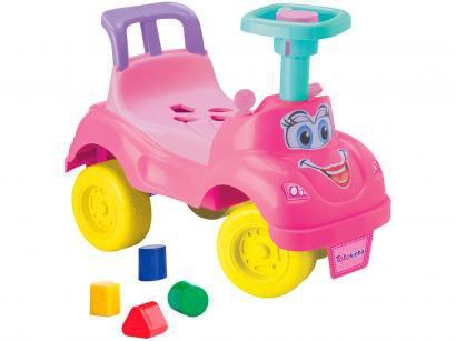 Andador de Empurrar Brinquedos Cardoso - Totokinha