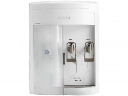 Purificador de Água IBBL Refrigerado por - Compressor Speciale FR600 Água...