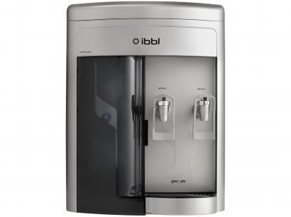Purificador de Água IBBL - Refrigerado por Compressor Speciale FR600