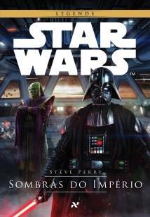 Star Wars : Sombras do império -