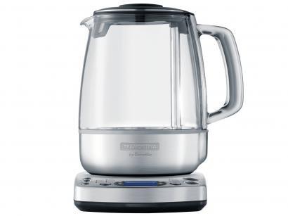 Bule Jarra Vidro 1,5L - Tramontina Breville Gourmet Tea
