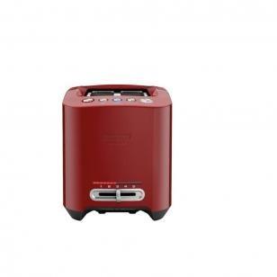 Torradeira Tramontina Vermelha By Breville Smart - 5 Níveis de Tostagem
