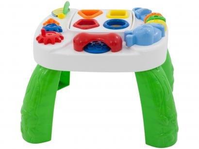 Mesa Infantil Cotiplás - Divertida Play Time