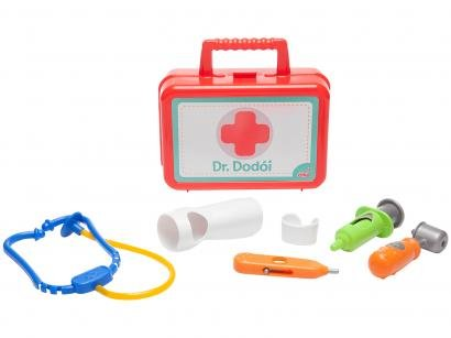 Dr. Dodói 7 Peças - Elka