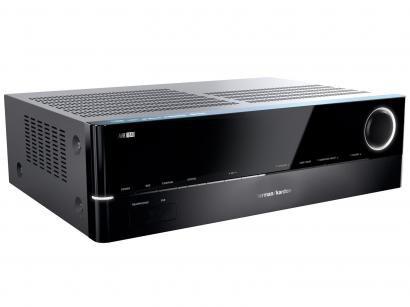 Receiver 3D USB 5.1 Canais AVR 1510S - Harman