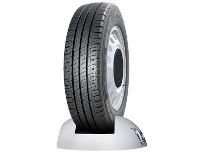 "Pneu Aro 16"" Michelin 205/75R16C - Agilis R 110/108R para Van e Utilitários"