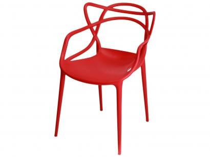Cadeira Decorativa - OR Design Allegra