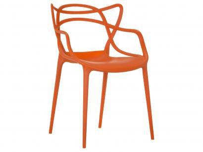 Cadeira de Polipropileno Allegra - Allegra OR Design