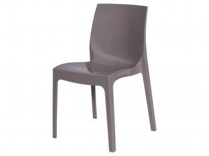 Cadeira de Polipropileno OR Design - Ice