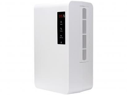 Desumidificador de Ar Relaxmedic - Pure Ion Pro Portátil