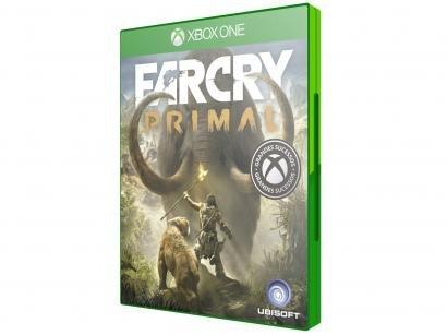 Far Cry Primal para Xbox One - Ubisoft