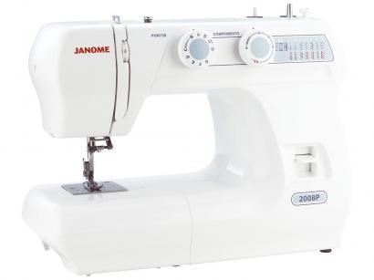 Máquina de Costura Janome - 2008P