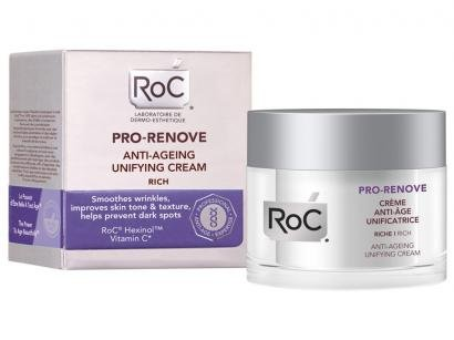 Antiidade Pro-Renove Anti-Ageing Unifying Cream - 50ml - Roc
