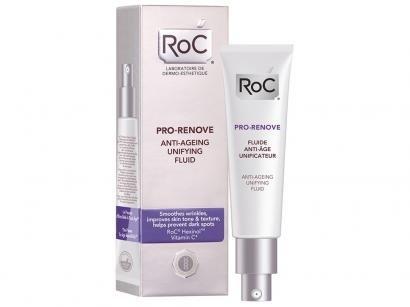 Antiidade Pro-Renove Anti-Ageing Unifying Fluid - 40ml - Roc