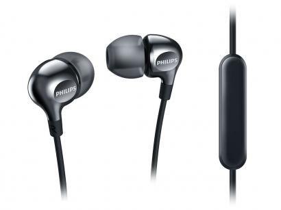 Fone de Ouvido Intra-auricular - Philips Vibes com Microfone