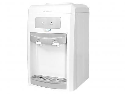 Bebedouro de Mesa Refrigerador por Compressor - Mondial Premium Acqua Pure 2