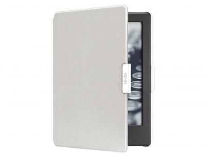 "Capa Kindle 8° Geração 6"" Branca - B01CUKZNP4 Amazon"