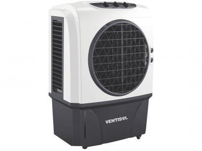 Climatizador de Ar Ventisol Evaporativo - CLI