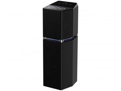Mini System Panasonic Bluetooth USB MP3 1400W - Karaokê SC-UA7LB-K