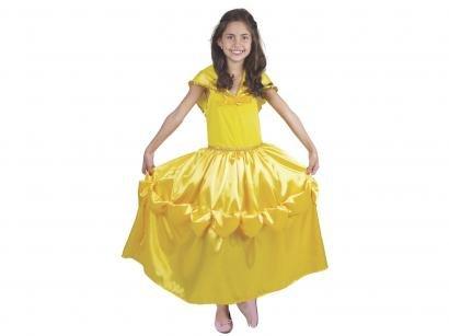 Fantasia Infantil Princesa - G Sid-Nyl