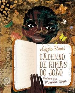 Caderno De Rimas Do João -