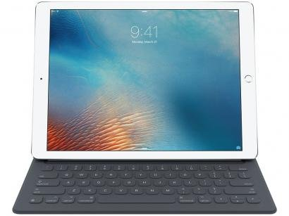 "Teclado para iPad Pro 12,9"" com Capa Apple - Smart Keyboard"