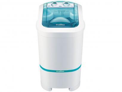 Tanquinho 10kg Latina Eletrodomésticos LA555 - Desligamento Automático