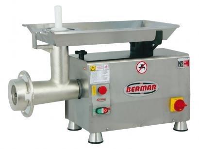 Moedor Industrial de Carne Boca - Bermar BM 78 NR PF