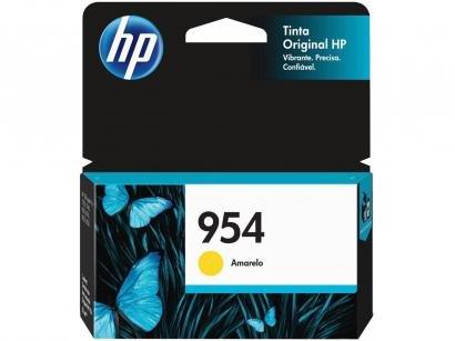 Cartucho de Tinta HP 954 Amarelo - Original