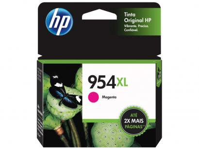 Cartucho de Tinta HP Magenta 954 XL - Original