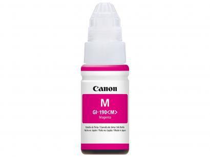 Refil de Tinta Canon Maxx GI-190 Magenta - Original