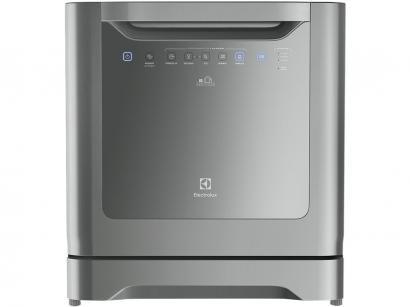 Lava-louças Electrolux LE08S - 8 Serviços
