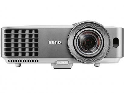 Projetor BenQ MS630ST 3200 Lumens - Conexão HDMI e USB