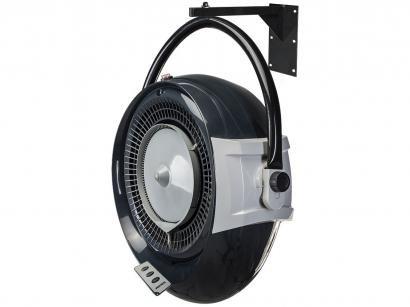 Climatizador de Ar Ventisol Frio Umidificador - Ventilador 1 Velocidade CLC...