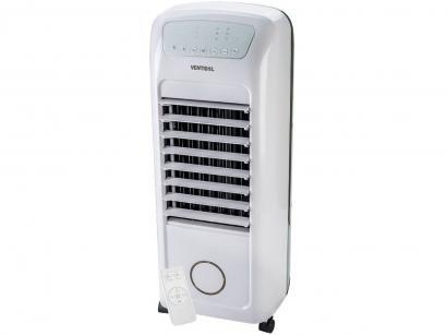 Climatizador de Ar Ventisol Frio Umidificador - Ionizador / Ventilador 3...