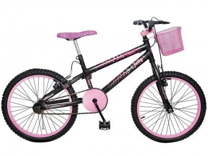 Bicicleta Colli Bike Jully Aro 20 - Freio V-Brake
