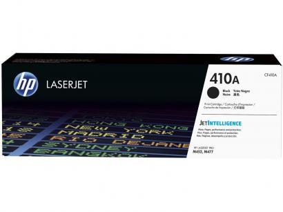Toner HP Preto 410A LaserJet - Original