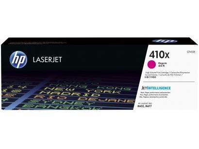 Toner HP Magenta 410X LaserJet - Original