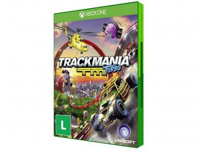 Trackmania Turbo para Xbox One - Ubisoft