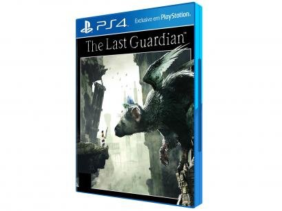 The Last Guardian para PS4 - Japan Studio
