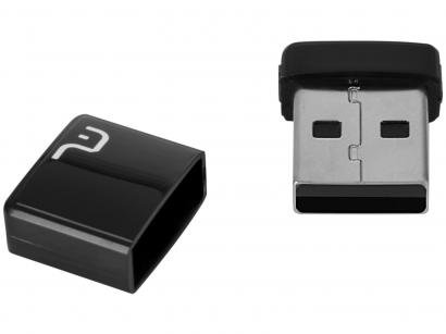 Pendrive Nano 32GB Multilaser - PD055
