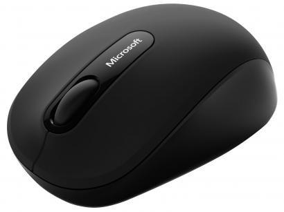 Mouse Sem Fio Óptico 1000ppm Microsoft - Mobile 3600