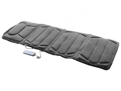 Esteira Massageadora Corporal 3 Intensidades - Relaxmedic RM-EM1010A