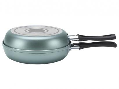 Omeleteira Brinox Alumínio 750ml 18cm - Chilli 7013/359