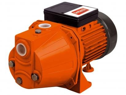 Bomba de Água Auto Aspirante - Intech Machine 1HP 50 L/Min BA1000