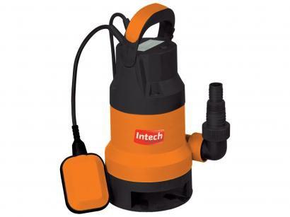 Bomba de Água Submersível - Intech Machine 3/4HP 110 L/Min BS750