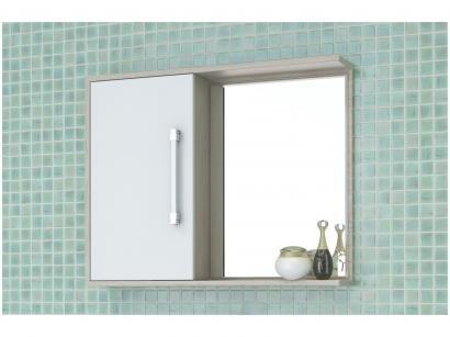 Espelheira para Banheiro Cerocha Centauri 60 - 1 Porta