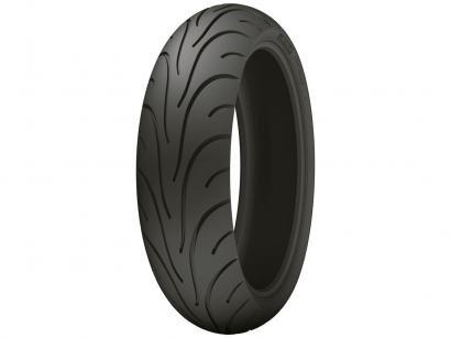 "Pneu Moto Aro 17"" Traseiro Michelin 180/55R17 73W - Pilot Road 2"