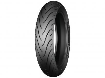 "Pneu Moto Aro 17"" Traseiro Michelin 180/55R17 73W - Pilot Street"